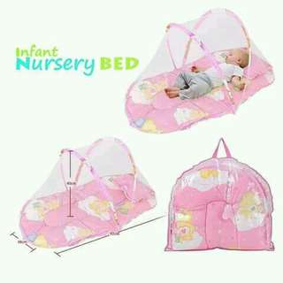 Infant baby bed (small size)