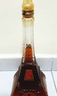XO Cognac Eiffel Tower Cordon 70 cl