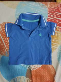 Mothercare Polo Shirt