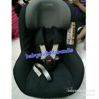 Maxi Cosi 2way Pearl i-Size Car Seat