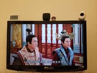 LG42吋電視