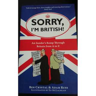 Sorry I'm British!