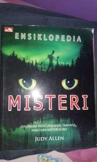 Ensiklopedia MISTERI