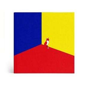 [Preorder] SHINEE 6TH ALBUM - THE STORY OF LIGHT EP.3 CD + POSTER
