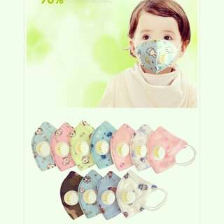 ❗️Buy 1 Get 1 - Face mask for kids
