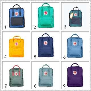 Mini/ Classic Kanken Backpack