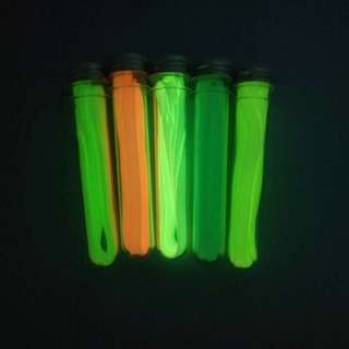 Glow in the dark shoestring [FREE SHIPPING]