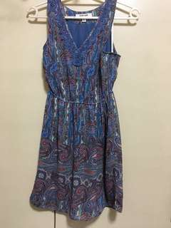 *REPRICED* Evernew Dress