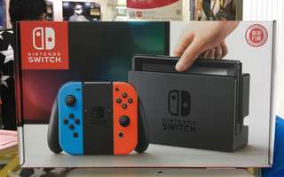 nintendo Swith Bisa PrOSes KREDIT