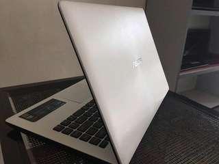Asus X455A 14inch Intel N3050 500g 2gbram