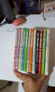 Preloved Hot Gimmick manga