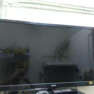 AKAI電視機