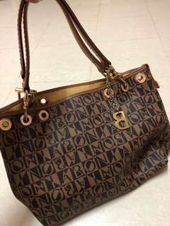 Bonia Authentic Handbag