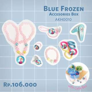Accesories box