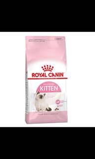 Royal Canin Second Age Kitten 4kg Cat Food