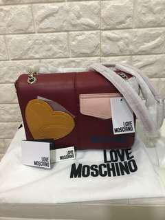 Love Moschino Bag (Authentic)