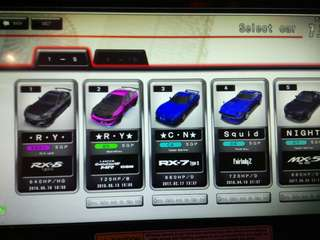 Selling maxtune 5dx+ card. Rx8 and evo 8