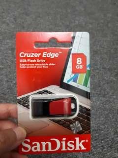USB Sandisk Cruzer Edge