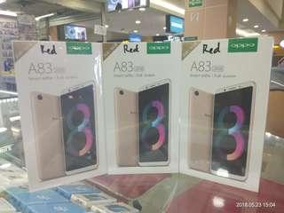 Oppo A83 Ram 2Gb
