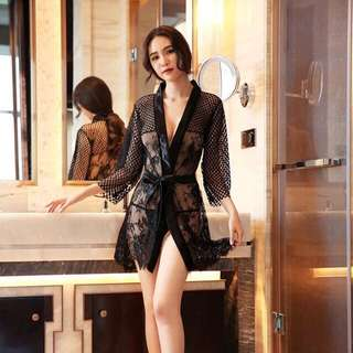 Robe style Sexy Lingerie
