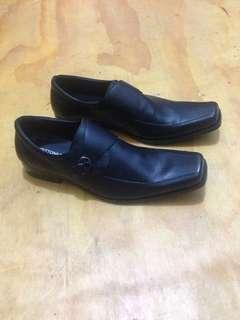 Antton&co Lace Up Leather Shoes