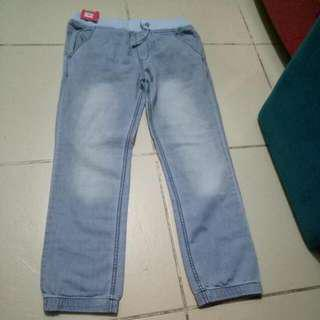 Soft maong pants (open for swapping)
