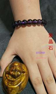 水晶手链,手排