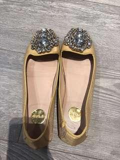 RAS flats 平底鞋