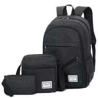 3/1 back pack