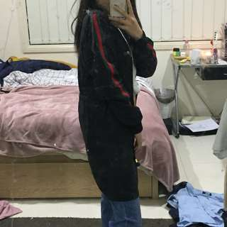 Gucci inspired jacket