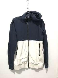 H&M Big Boy hoodie jacket