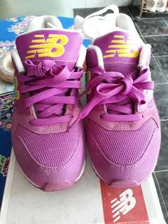 Preloved New Balance sport shoes