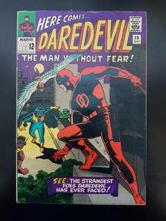 Daredevil (vol.1) #10