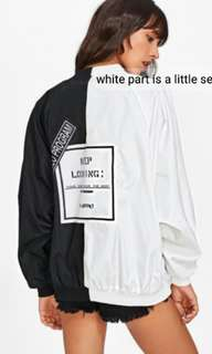Shein jacket / outerwear