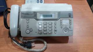 Fax panasonic KX-FT933