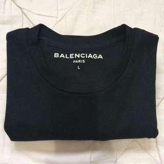 Authentic Balenciaga Shirt