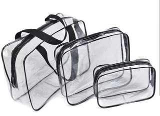 🏠travel bag organizer