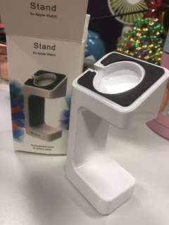 Apple Watch stand 正立座