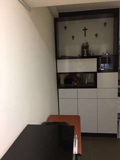Spacious executive apartment for rental