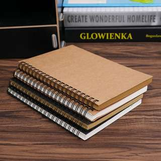Sketch Notebook [PO]