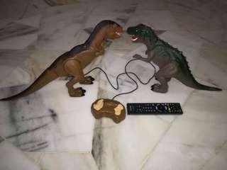 Elc big size Dinosaur