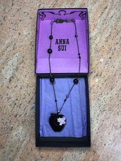 Anna Sui Necklace
