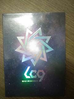 LC9 Skirmish 2013 album