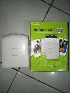 Instax share printer sp-1 printer polaroid