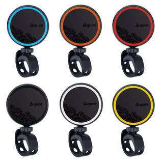 Guee i-see Universal Bicycle PMD E-Scooter Safety Rear Mirror