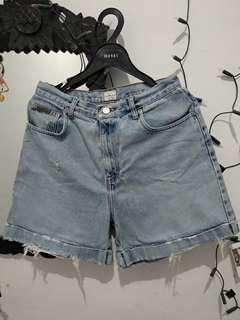 Hot pants calvin klein jeans