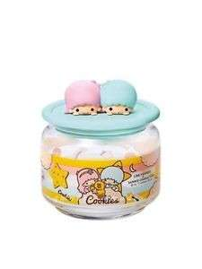 Little Twin Stars collectible jar