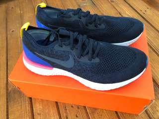 Nike Men Epic React Flyknit