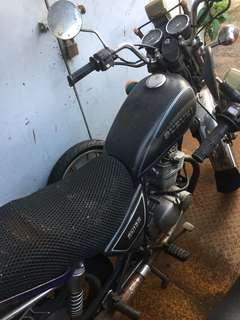 Honda Gn 125