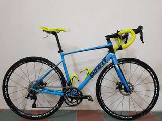 Giant Defy 1 Disc 2016 (Size M)